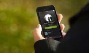 Spotify stworzy playlistę dla Ciebie