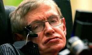 Odpowiedź na problemy serwisu Reddit: AMA ze Stephenem Hawkingiem