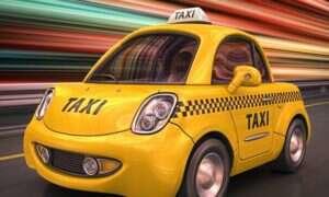 Czy dzięki samosterującym samochodom taksówkarze trafią do lamusa?