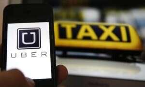 Uber nie chce uczynić kierowców pracownikami