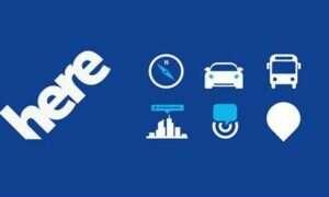 Samochody bezzałogowe potrzebują map firmy Nokia