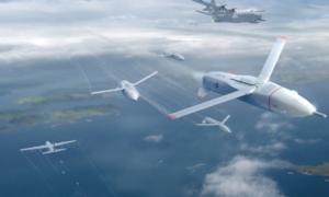 DARPA chce wprowadzenia Gremlinów – tanich, wielozadaniowych dronów