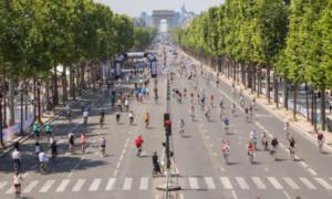 Paryż na jeden dzień zamknie centrum dla ruchu ulicznego