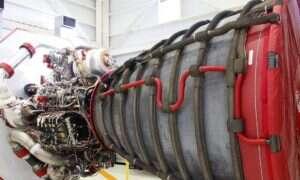 NASA przetestowała ulepszony silnik rakietowy
