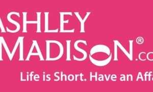 Mapa płci użytkowników Ashley Madison