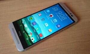 Recenzja HTC One M9 – Gorąco, oj gorąco…