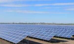 Największa na świecie elektrownia słoneczna zostanie wybudowana w Indiach