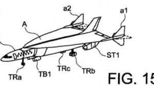 Samolot Airbusa zdolny w godzinę przelecieć z Londynu do Nowego Jorku