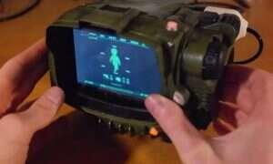 Wciąż jest nadzieja dla fanów Fallouta: Pip-Boy z drukarki 3D