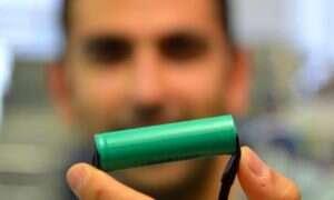 Akumulator od MIT i Samsunga przetrwa wieki