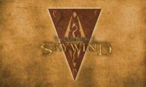 Nowy trailer Skywinda – najpotężniejszego i najambitniejszego moda Skyrima