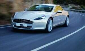 Elektryczny samochód dla Jamesa Bonda?