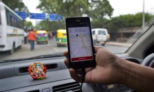 Uber zamierza rozwinąć się na rynku indyjskim
