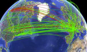 Ile danych wytwarza Wielki Zderzacz Hadronów?