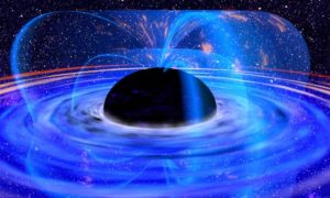 Czy Hawking rozwiązał paradoks informacji?