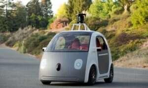 Google ma własną firmę produkującą samochody