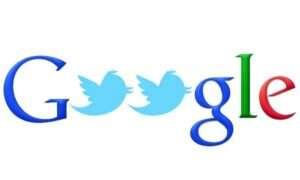 Google uwzględni tweety w wynikach wyszukiwania