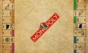 [AKTUALIZACJA] Miłośnik Fallouta stworzył specyficzną wersję Monopoly
