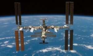 Radiowiec nawiązał połączenie z ISS i pogadał z astronautami