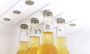 Magnesy neodymowe pozwalające na efektywne przechowywanie piwa