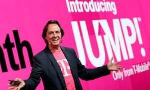 T-Mobile i Orange rozpoczynają negocjacje odnośnie internetu światłowodowego