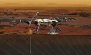 NASA zabierze twoje nazwisko na Marsa