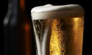 Chcecie zażyć kąpieli piwnej w Japonii?