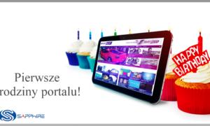 Konkurs: Pierwsze urodziny WhatNext z Sapphire cz. V /WYNIKI