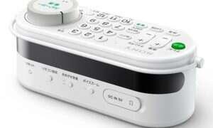 Sony zadziwia hybrydą głośnika i pilota telewizyjnego