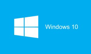 Windows 10 banowany przez strony z torrentami