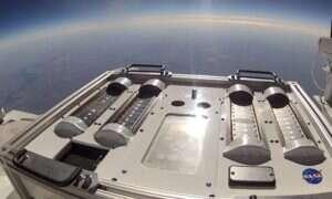 NASA wyśle bakterie do stratosfery. Sprawdzi ich wytrzymałość w ciężkich warunkach