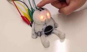 Wydrukuj w 3D prototyp z działającymi sensorami