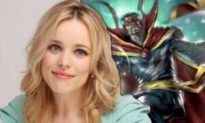Rachel McAdams wystąpi w nowym filmie Marvela