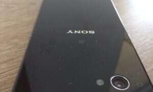 Sony Xperia Z5 z ekranem o rozdzielczości 4K i rekordowym ppi
