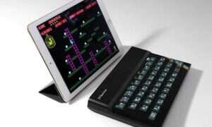 """Odrobina nostalgii: powstała odświeżona wersja """"starożytnego"""" ZX Spectrum"""