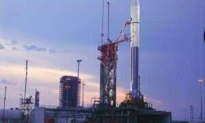Firma kosmiczna twórcy Amazonu zakłada bazę na Przylądku Canaveral