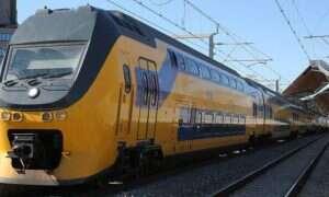 Holenderska kolej może wkrótce polegać wyłącznie na energii wiatrowej
