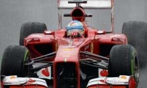 Formuła 1 od kuchni: wirtualna wycieczka po pitstopie Ferrari