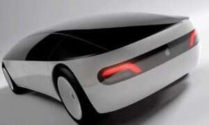 Samochód Apple może pojawić się wcześniej niż myśleliśmy