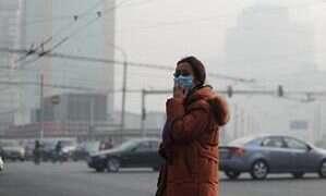 IBM pomoże Chińczykom kontrolować zanieczyszczenie powietrza