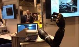 DARPA coraz bliżej stworzenia cyberżołnierzy