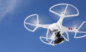W USA wprowadzą obowiązek rejestracji dronów
