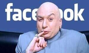 Facebook pozwany o nielegalne gromadzenie danych biometrycznych