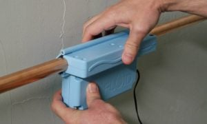 Fluid – licznik rozróżniający, jakie urządzenie zużywa wodę