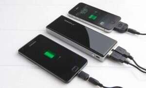 Qualcomm doładuje telefon od 0 do 80% tylko w 35 minut!