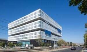 Nowa siedziba Samsunga w Dolinie Krzemowej robi wrażenie
