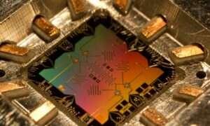 Intel inwestuje 50 milionów dolarów w rozwój informatyki kwantowej