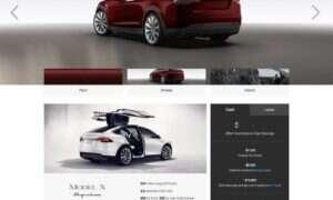 Nowa Tesla Model X – znamy cenę