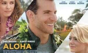 Recenzja filmu Aloha