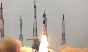 Pierwszy indyjski kosmiczny teleskop